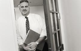David S. Abramson