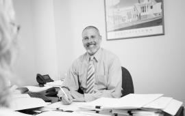 Kenneth C. Doran