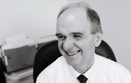 David Galgay