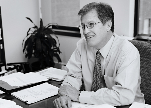 William S. Harwood