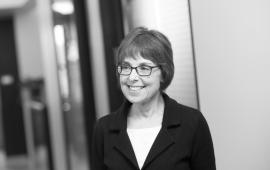 Suzanne E. Meeker