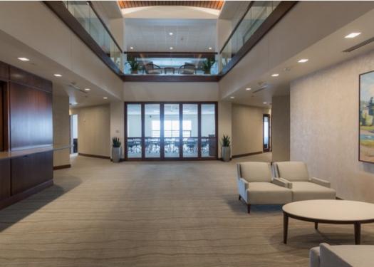 Verrill Portland Office Renovations