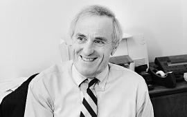 Christopher J.W. Coggeshall