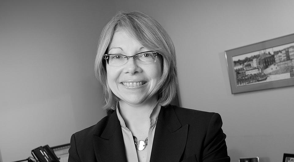 Regina M. Flaherty