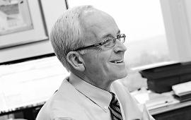 Gregg H. Ginn