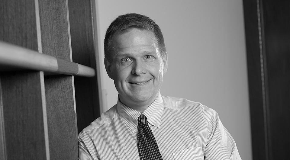 Brett R. Leland