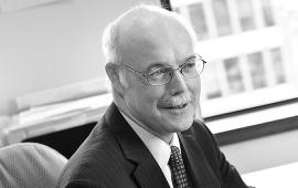 James C. Palmer