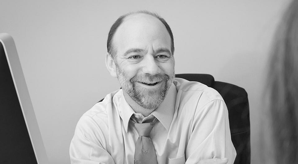 Michael V. Saxl