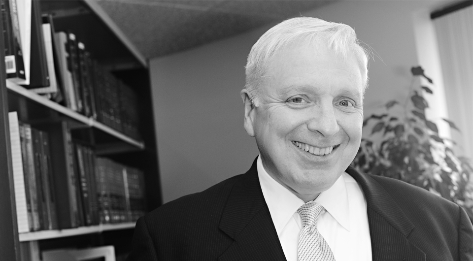 David E. Warren