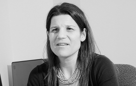 Rachel M. Wertheimer