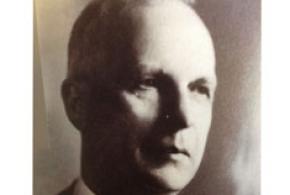 John F. Dana