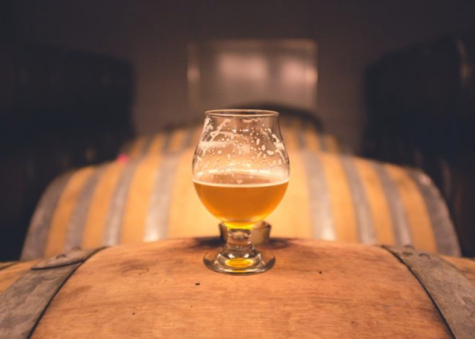 Beer on Cask