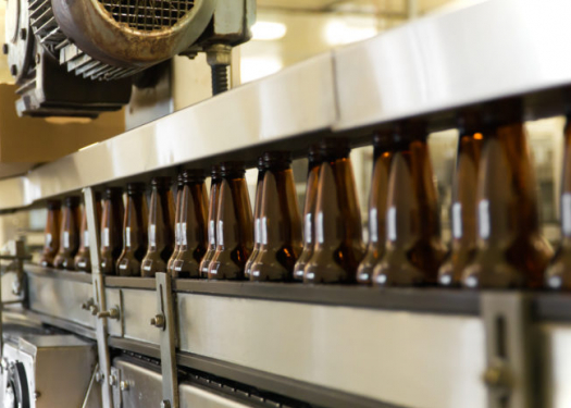 Beer Bottle Production Line