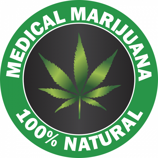 Medical Marijuana Graphic