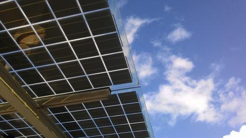 Recent Maine Legislation Bolsters Solar, Distributed