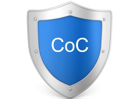 CoC Shield