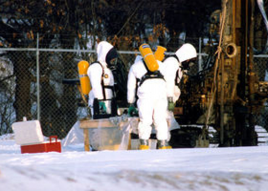 EPA Workers